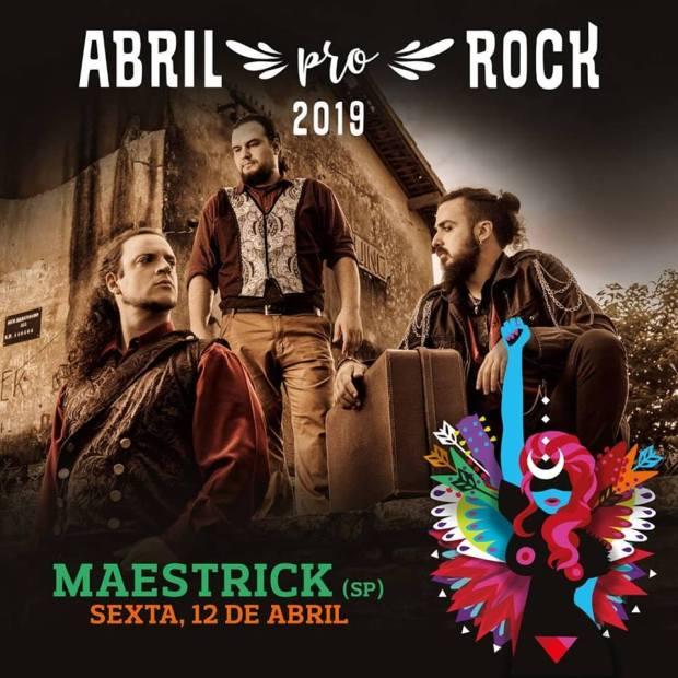 Maestrick_Abril pro Rock